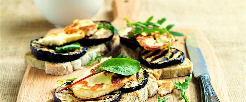 Dagens middag lages enkelt i panne eller på grillen