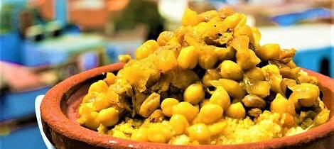 Sku ikke hunden på hårene, denne marokkanske kyllingretten er mye friskere enn den ser ut