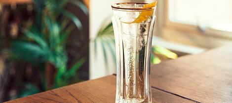 Glem Aperol spritz for en stund. Prøv heller denne ekstra sommerlige utgaven