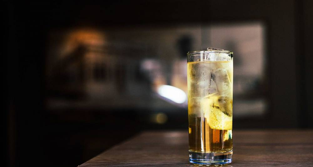 Trenger du en pause fra gin tonicen eller spritzen? Prøv denne