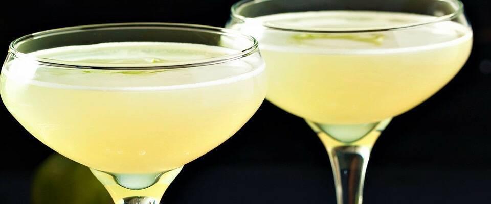 Nå er det tid for litt skikkelige cocktails igjen