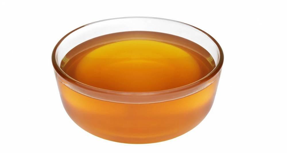 Honningsirup