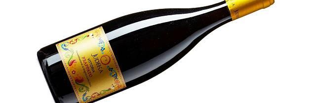 Så herlig sommerlig kan bare en vin fra Sicilia være