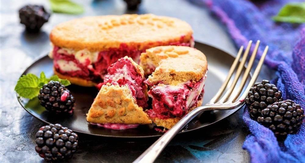 Sandwichiskremen lager du mye bedre selv