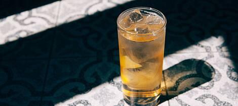 Når ikke en pils er nok, skal du prøve denne drinken