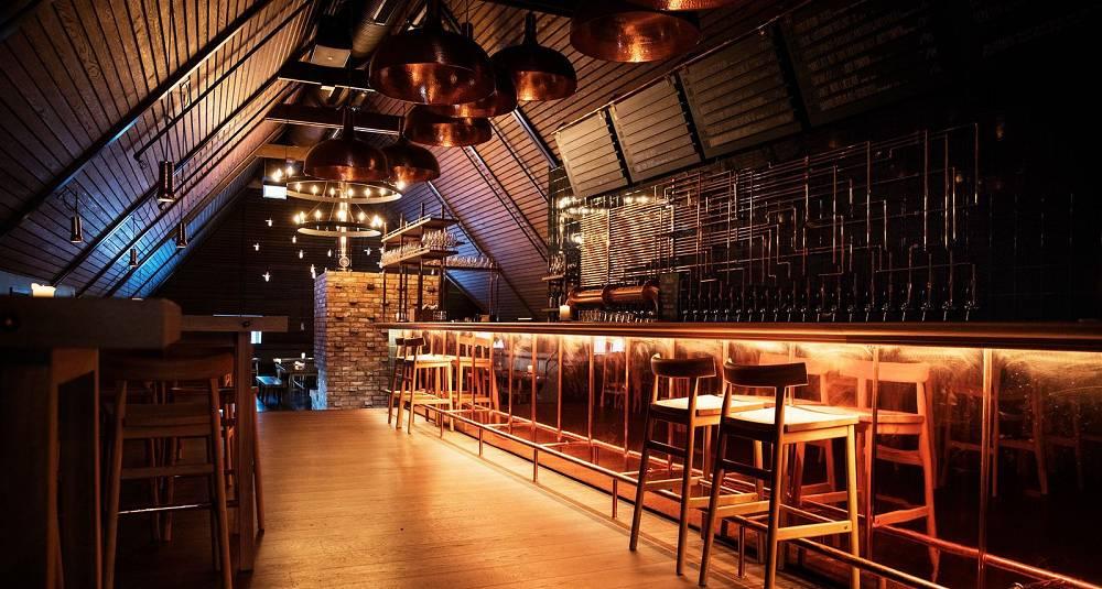 Eksklusiv femretters middag med 10 øl fra to av Norges beste bryggerier
