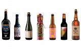Mye godt på øverste hylle for både ølnerder og dem som vil ha et alternativ til vin til maten