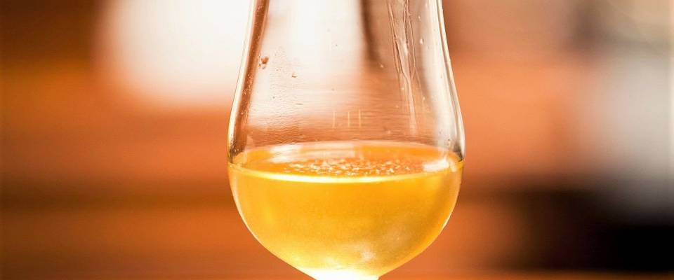 Melk i whiskyen gir en munnfølelse du bare må prøve