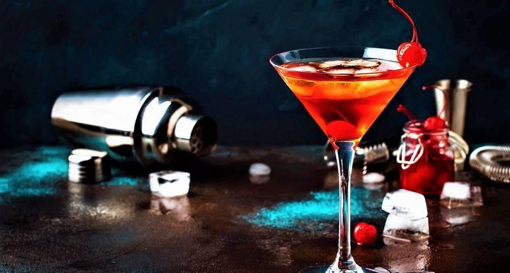 Cocktailbærets kilde