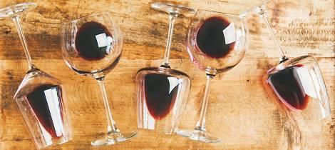 Bli kjent med Bordeaux gjennom 10 viner av en ekte ekspert - på kun to timer