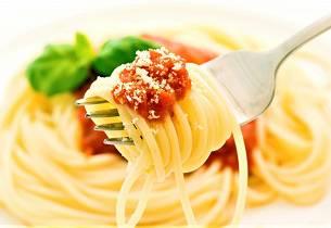Fersk tomatsaus La Pommarola fra Napoli, Italia