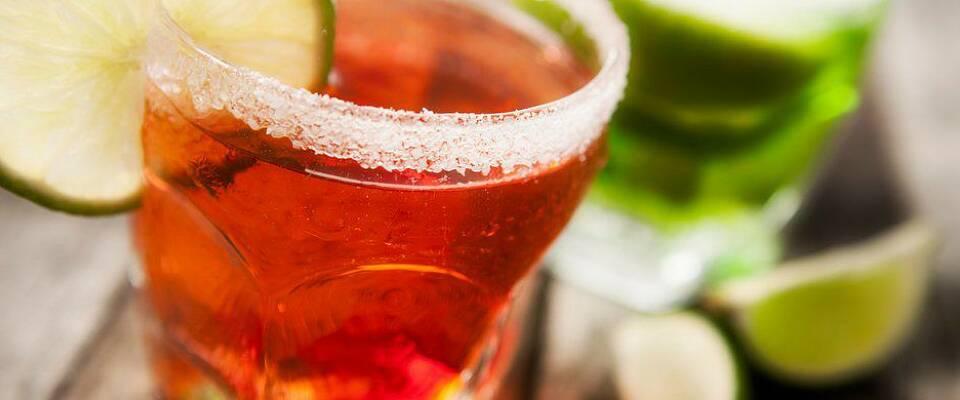 Rødbeter i drinken er faktisk helt topp