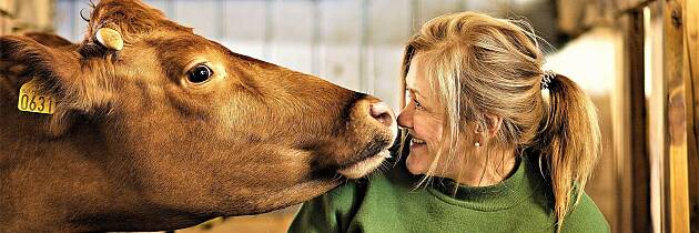 Heidi Bjerkan er Årets Kjøkkensjef 2015