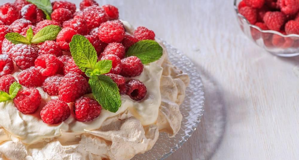 Enten du trenger en kake til morsdagen eller bare vil bake noe oppsiktsvekkende godt: Gå for denne