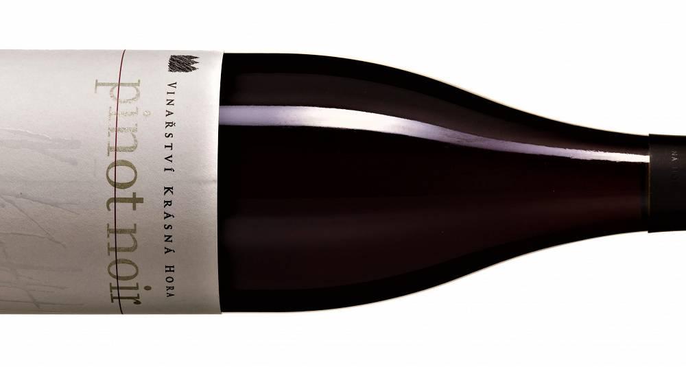 Pinot noir fra andre steder enn Burgund har tatt landet med storm. Tsjekkia er foreløpig siste, og et veldig godt bekjentskap