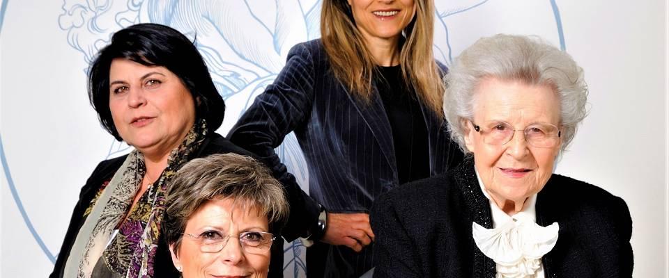 Disse kvinnene sørger for at Italias bitre arv har fått nytt liv
