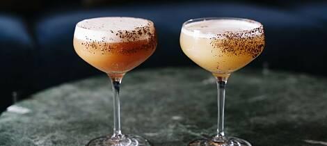 Her kan du teste selv – en alkoholfri drink kan smake like mye som en med