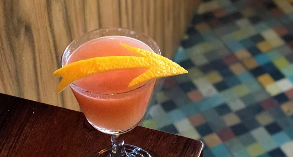 Denne drinken skal konkurrere med de beste, og du kan enkelt lage den hjemme