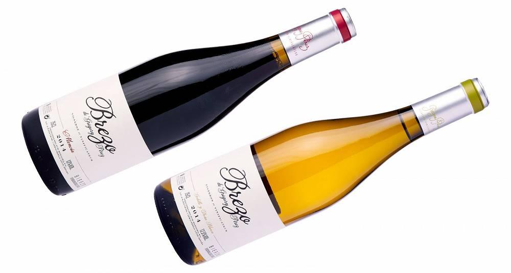 Vinene til denne spanske stjerneprodusenten er virkelig god valuta