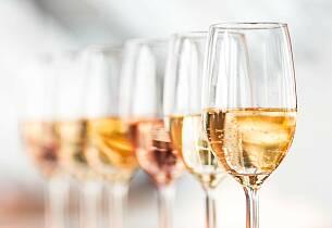 Lær alt om champagne av en proff