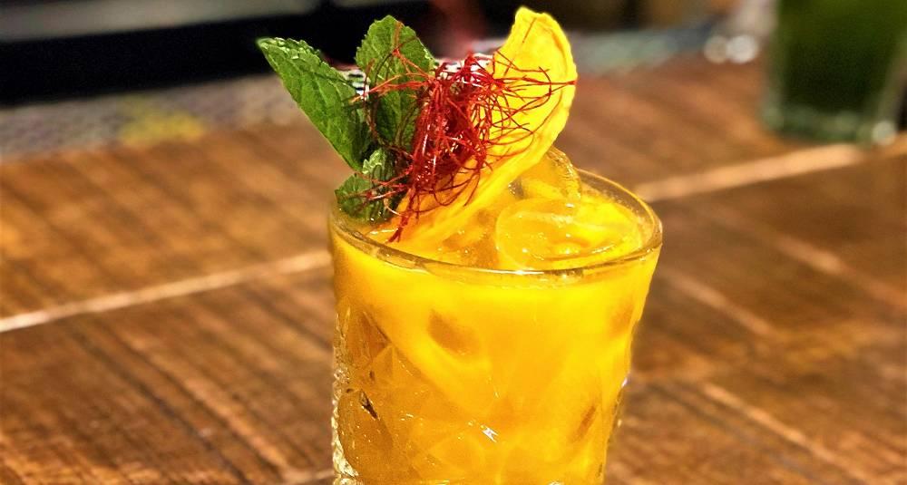 Soltero Y Sabroso Enkel og velsmakende drink
