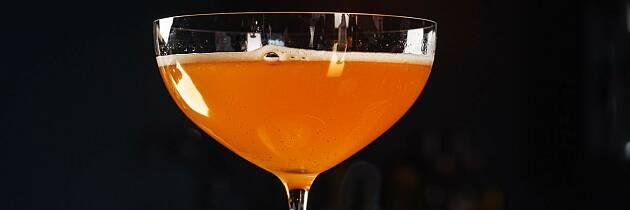 Her er det 100 prosent enighet: Cognac og champagne i en og samme drink sier ingen nei til