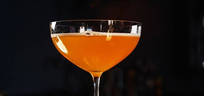 Madame's French 75