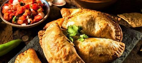 Påsken er perfekt tidspunkt for en empanada-fest