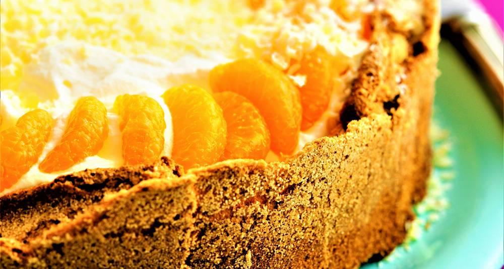 Med denne oppskriften kan du gjøre alt du har lyst mens kaken passer seg selv