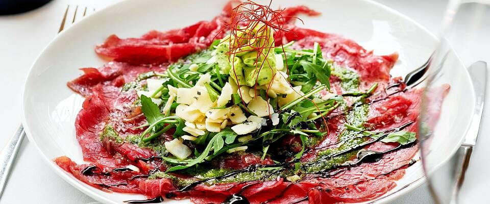 Winemakers Dinner: en sommerlig middag på Mangelsgården med 7 deilige viner