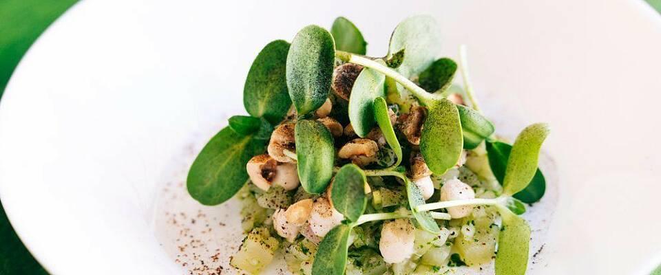 Winemakers Dinner: Start sommerkosen med en eksklusiv riesling-middag på Topphem