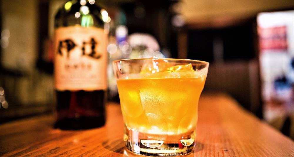 Har du ikke prøvd japansk whisky ennå, se her og bli fristet