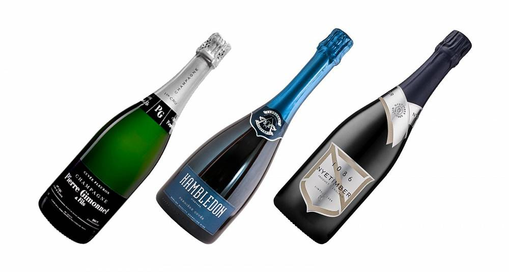 Er det tomt for champagne og andre bobler etter maifestene, er det nå du skal fylle opp