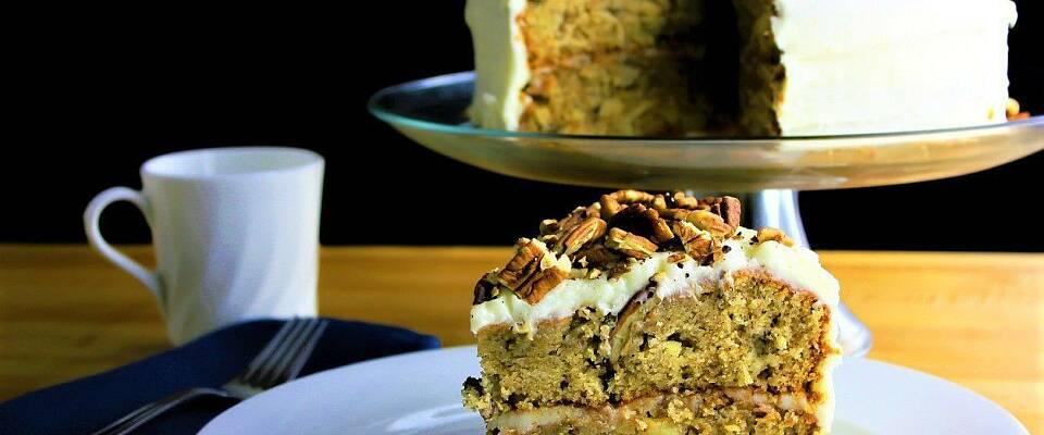 Liker du kaken skikkelig saftig og mektig, skal du prøve denne