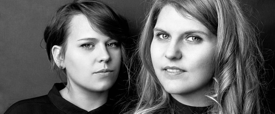 Disse to franske kvinnene lager likører slik ingen andre har gjort det før
