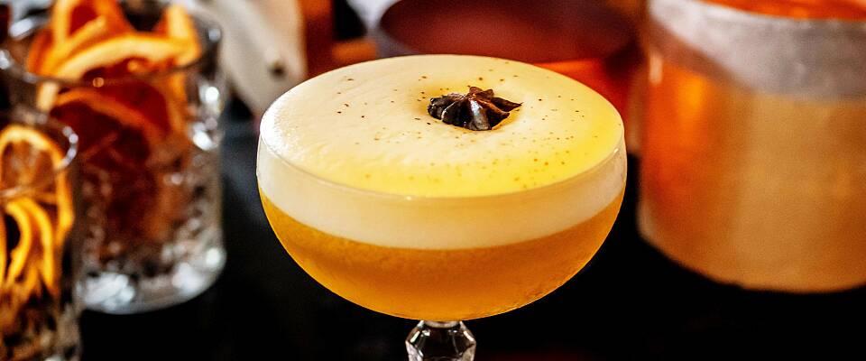 En slik cocktail får fart på smaksløkene