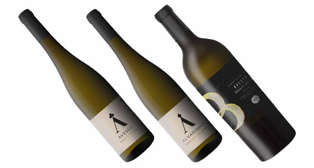 Hvis du tror vinho verde bare kan være syrlig og lett, skal du prøve disse