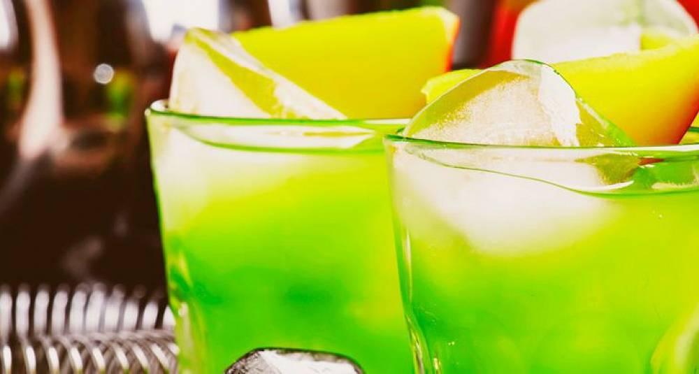 Zalo - en drink