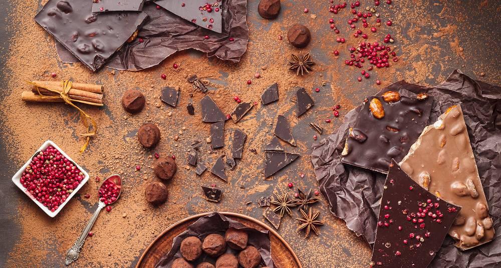 Lær å lage deilig konfekt og julekaker