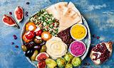 Her får du inspirasjon til både å spise enda mer fargerikt og sunnere