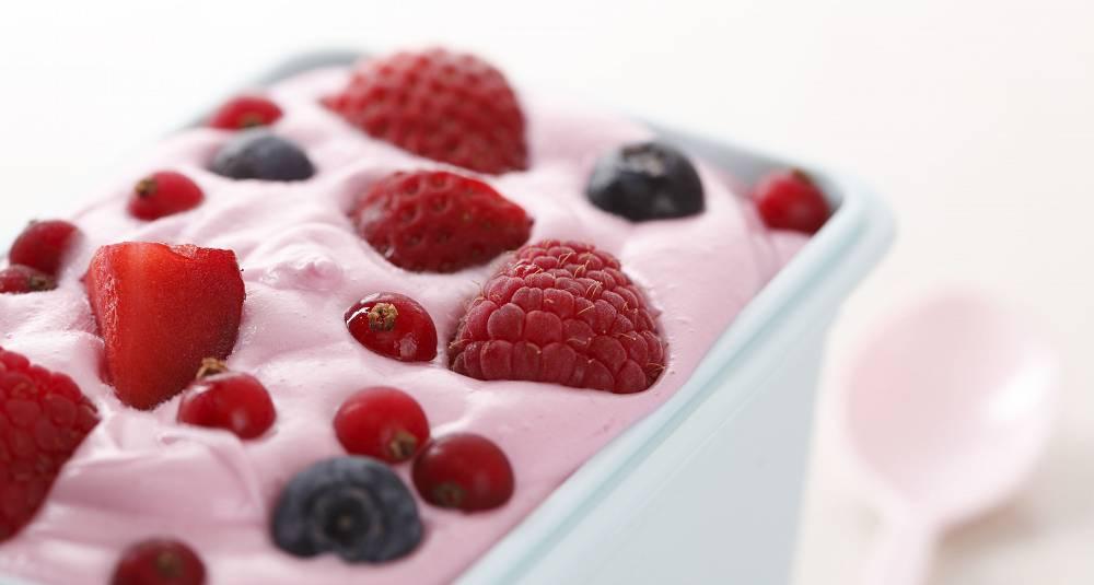 Hvordan lage yoghurtis
