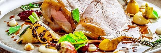 Winemakers Dinner: Eksklusiv 6-retters middag med 9 viner fra 3 av Italias beste produsenter