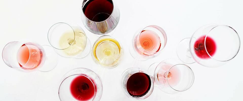 Vinmesse: Enestående smaking av viner fra Europas beste vinmarker