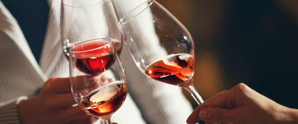 Flere hundre av de beste vinene fra mer enn 50 vinhus