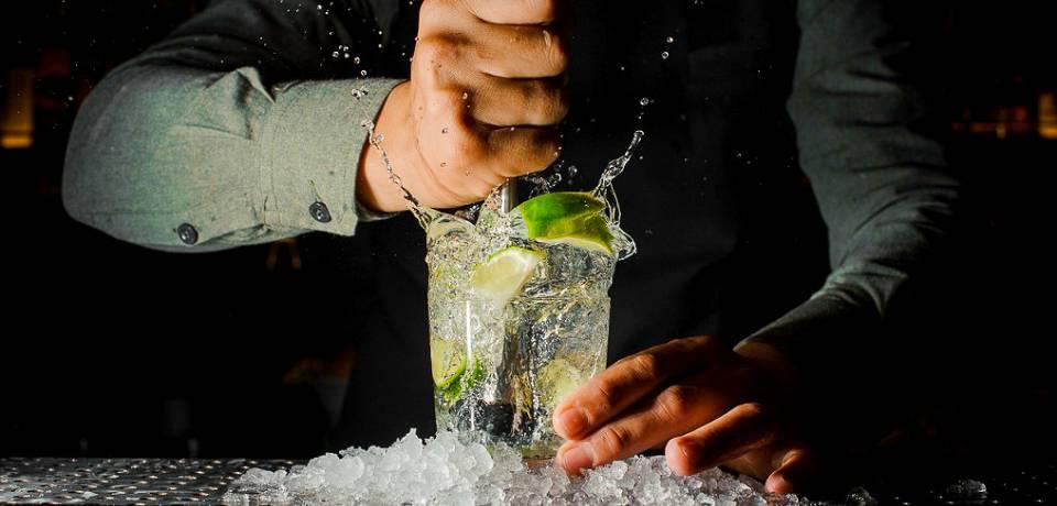 Med dette kurset mestrer du verdens mest kjente drinker