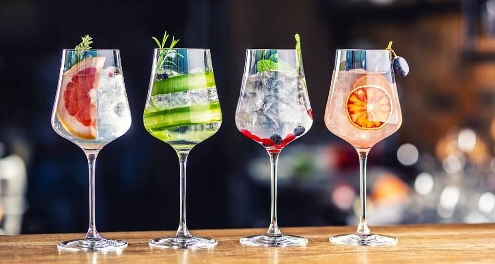 Slik lager du tidenes beste Gin & Tonic