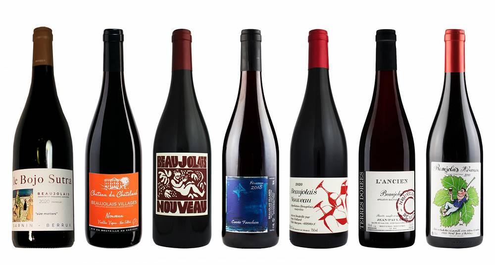 Slik smaker årets første vin - nå kan du også nyte