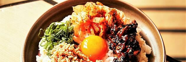 Så enkelt er det å lage asiatisk mat som på restaurantene
