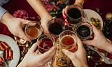 Den definitive guiden: Slik finner du passende øl til alle julens måltider