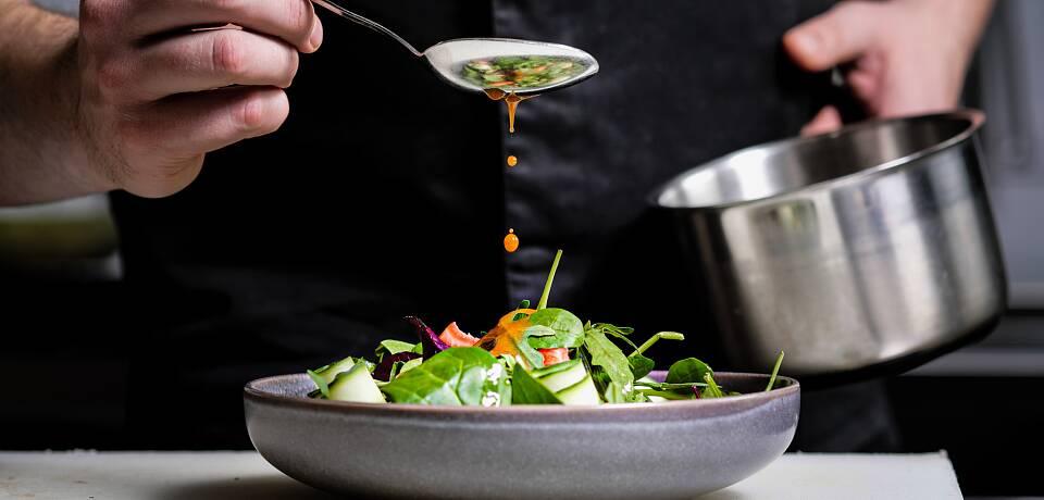 Bli en mesterkokk med Apéritifs tredagers kokkeskole